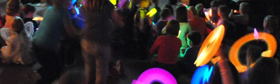 Light Party 2012
