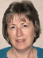 Janet Frankland (Secretary)