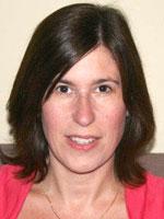 Sarah Renshaw (Treasurer)