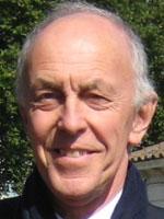 Phil Wicks (Fabric)