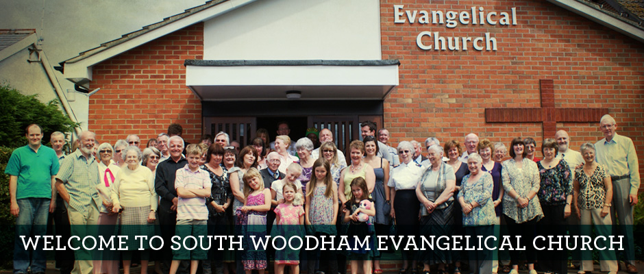 South Woodham Ferrers Evangelical Church
